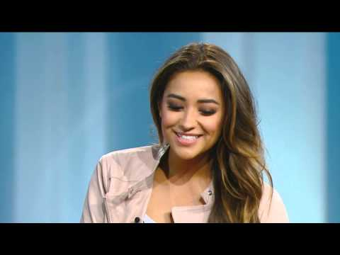 Xxx Mp4 Pretty Little Liars Shay Mitchell Talks About Playing Lesbian Character Emily Fields 3gp Sex