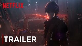 BLAME!   A Netflix Original Film [HD]   Netflix