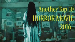 Another top 10 Horror Movie 2016