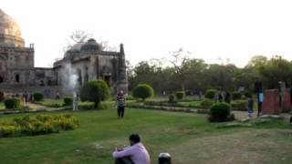 New Delhi Lodi Garden India
