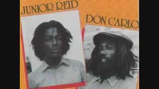 Don Carlos & Junior Reid-Living in the City