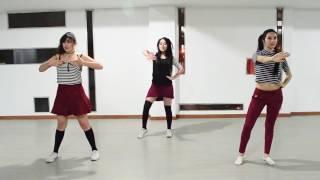 "TDC (TAKESHITA DANCE CODE)  - miss A ""Breathe"" /"