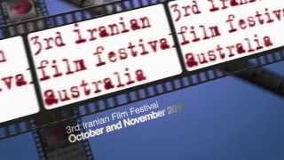 IFFA13 Promo 1 - 3rd Iranian Film Festival Australia