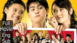 Full Movie : Just Kids [English Subtitle] Thai Comedy