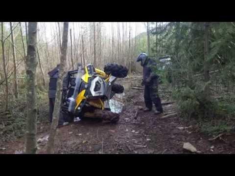 Xxx Mp4 SXS Ride Maverick Rzr Teryx Wildcat Commander 2015 2016 Part 1 3gp Sex