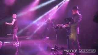 08 Erasure - Drama! HD (Live Boston 2014)