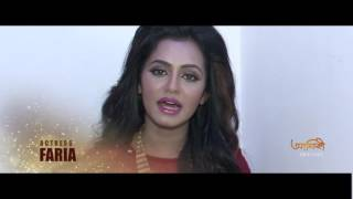 Making Of Meyeder Mon | Aashiqui - True Love  | Ankush | Nusrat Faria | Eskay Movies