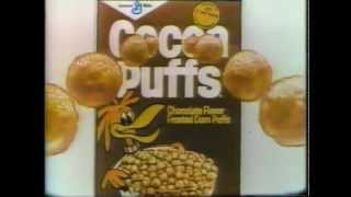 Afternoon Cartoon Commercial Breaks - Early 1980