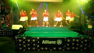 Tribute to Mohanlal - from Ginger house (lalettan tribute-ginger house allianz)