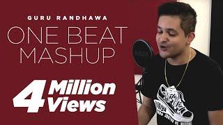 1 BEAT MASHUP | Guru Randhawa x Drake x Knox Artiste