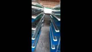 Kaada  (quail) farm setting Flywell Poultry 7736773720