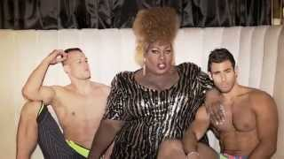THICK THIGHS by Willam feat. Latrice Royale