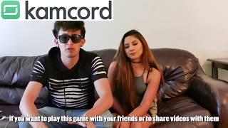 OMG Strip FIFA 17 (GONE WILD) HOT GIRL Game Challenge
