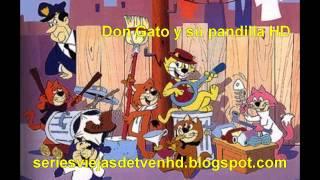 Don Gato y su pandilla HD (1962) Diamante delicioso (T.C. Minds the Baby) Top Cat