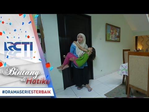 BINTANG DI HATIKU Murti Nekat Diam diam Membawa Poppy 24 Apr 2017