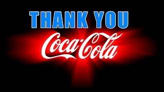 Thank You Coke For Saving YouTube! #ThankKeemstar #ThankScarce