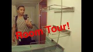 Carnival Miracle Cruise Ship Balcony Room Tour! VLOG! Episode 2