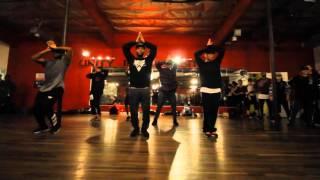 Chris Brown - Anyway (Josh X King Guttah Collab)
