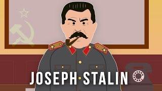 Joseph Stalin,  Leader of the Soviet Union (1878-1953)