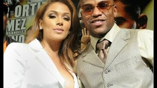 """Floyd Mayweather """"Lifestyle of the rich and famous"""""""