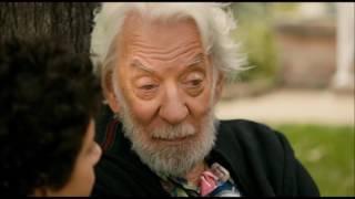 MILTON'S SECRET Trailer 2016 Donald Sutherland, Michelle Rodriguez