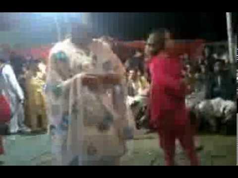 Desi Cute Local Girls Dancing in a Wedding party
