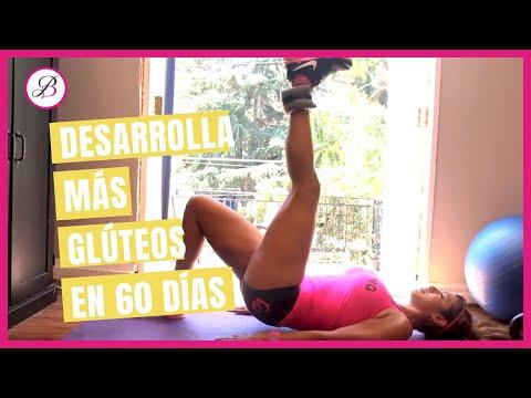 Desarrollar Mas Gluteos en 60 Dias Body By Gia