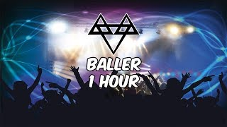 NEFFEX - Baller - [1 Hour] [No Copyright]