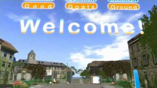 2010 Linden Prize Finalist: The Nonprofit Commons in Second Life