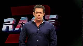 Salman Khan from