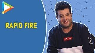 Who has better comic timing ? Shahrukh Khan Ya Aamir Khan ? Varun Sharma says…   FryDay   Rapid Fire