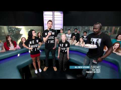MuchMusic Which VJ Will Get A Pie In The Face