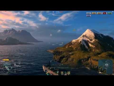 Xxx Mp4 World Of Warships BUZZER BEATER Kuma 155K DMG 3gp Sex