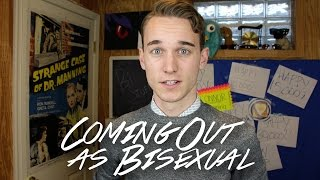 What Coming Out as Bisexual is Like
