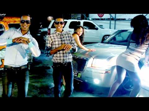 Wilo D New Menea Tu Chapa Video Oficial