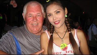 Why do Young Thai Women Choose to be With Old White Men