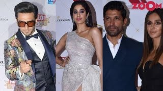 Winners of the Hello Hall of Fame Awards 2019   Bollywood News