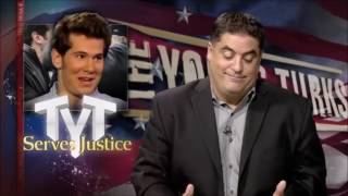 Steven Crowder vs. The Young Turks