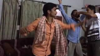 Ravi Aman Shubham dance