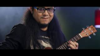 Fota juta by Rohit Sonar & Priyanka Bharali ! Assamese New Song 2017_HD