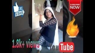 Desi girls dance  villege girl DANCE  in hindi song prank