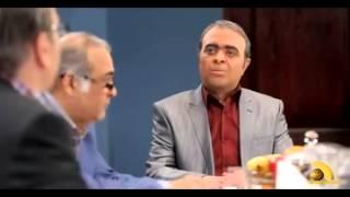 تعیین کنداکتور نوروزی تلویزیون - شوخی کردم - Shookhi Kardam