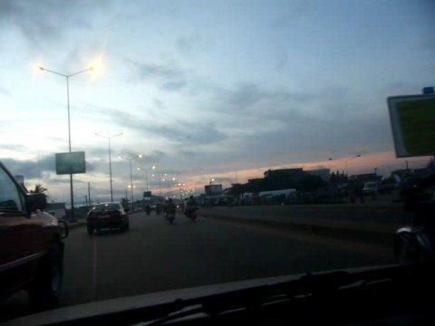 Ballade a cotonou