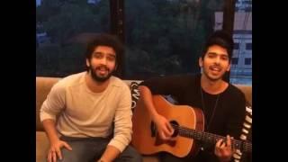 Armaan Malik New Song 2016 - Amaal Mallik - Sau Aasman Unplugged Guitar