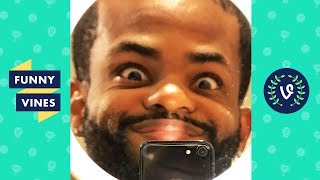 TRY NOT to LAUGH or GRIN - Best KingBach Vine Compilation 2017 | Funny Vines
