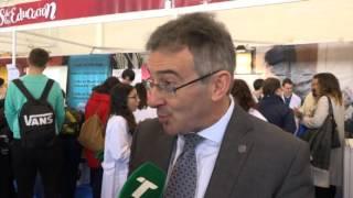 Jornadas de Puertas Abiertas en la Universidad de Huelva