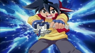 Beyblade V Force - Episode 03 - Unseen And Unleashed Hindi
