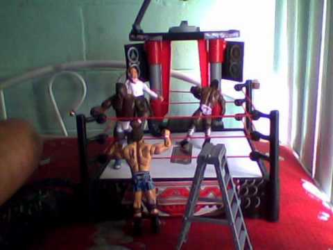 WWE MONEY THE BANK