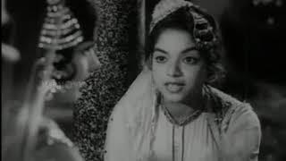 Anarkali (1966) | Kunchako | Malayalam | Full Movie