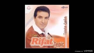 Rifat Tepic - Pobijedice ljubav - (Audio 2003)